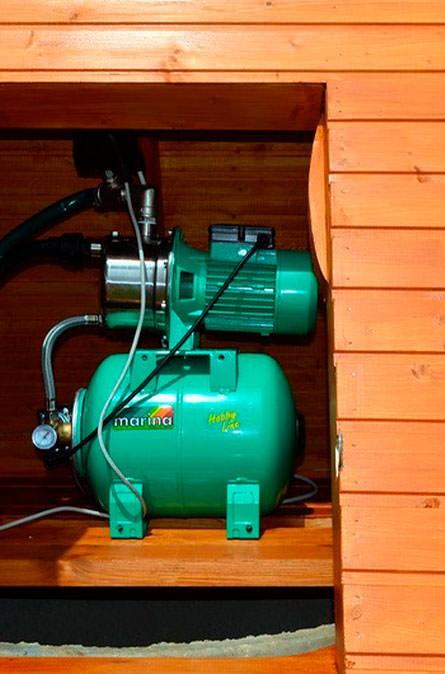 Как мы организуем водоснабжение в Ясногородском районе